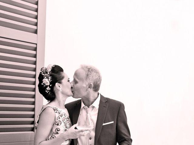 Il matrimonio di Angelo e Marilena a Mazzano, Brescia 99
