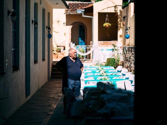 Il matrimonio di Yoasmy e Silvia a Savona, Savona 8