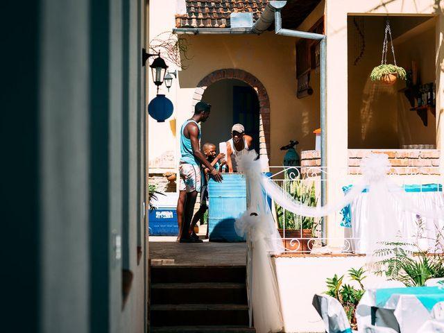 Il matrimonio di Yoasmy e Silvia a Savona, Savona 12