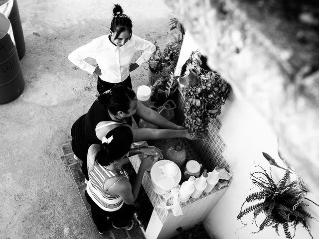 Il matrimonio di Yoasmy e Silvia a Savona, Savona 14