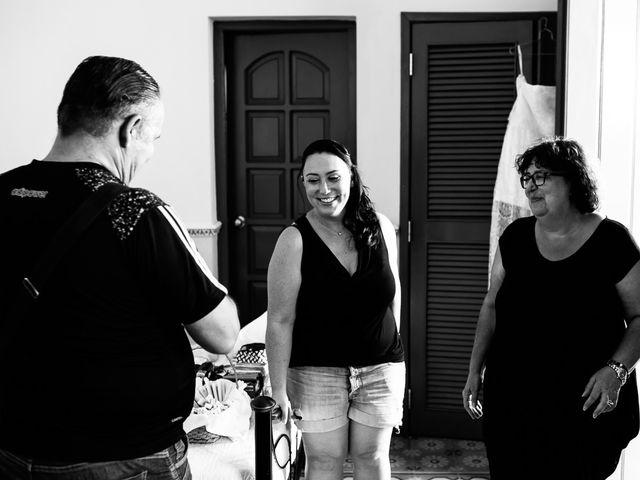 Il matrimonio di Yoasmy e Silvia a Savona, Savona 29