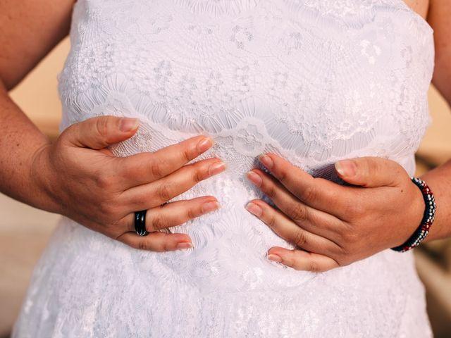 Il matrimonio di Yoasmy e Silvia a Savona, Savona 36