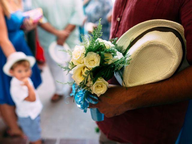 Il matrimonio di Yoasmy e Silvia a Savona, Savona 59