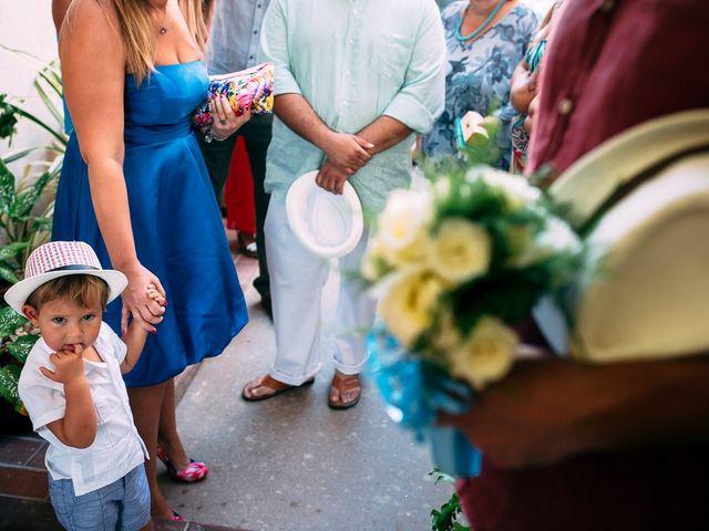 Il matrimonio di Yoasmy e Silvia a Savona, Savona 60