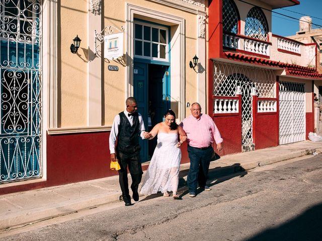 Il matrimonio di Yoasmy e Silvia a Savona, Savona 71