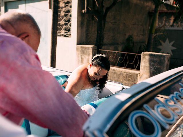 Il matrimonio di Yoasmy e Silvia a Savona, Savona 73