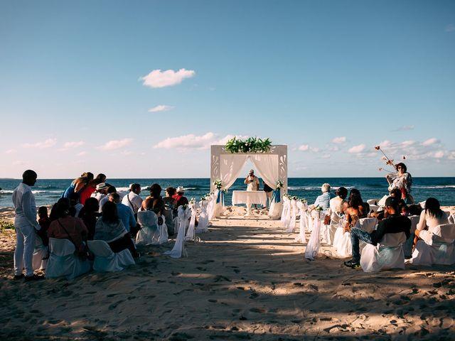 Il matrimonio di Yoasmy e Silvia a Savona, Savona 92
