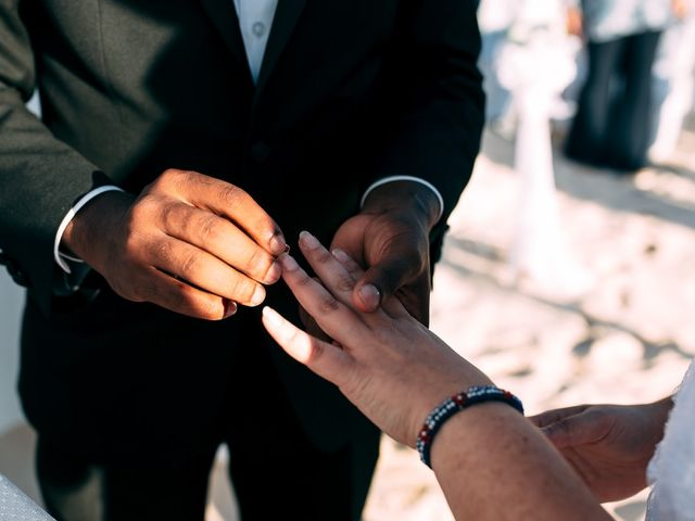 Il matrimonio di Yoasmy e Silvia a Savona, Savona 112