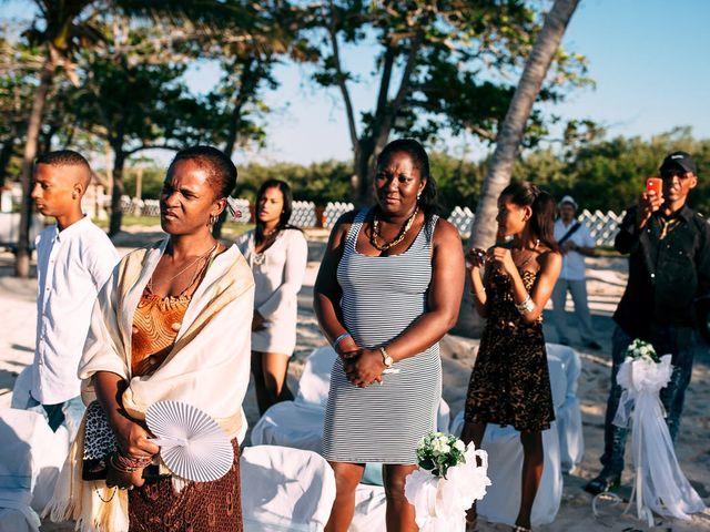 Il matrimonio di Yoasmy e Silvia a Savona, Savona 131