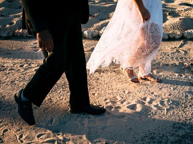 Il matrimonio di Yoasmy e Silvia a Savona, Savona 174