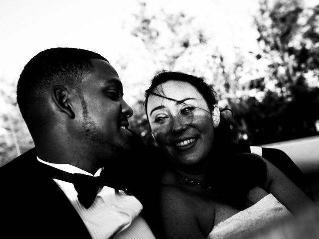 Il matrimonio di Yoasmy e Silvia a Savona, Savona 180