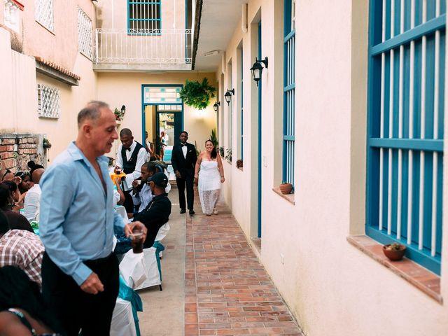 Il matrimonio di Yoasmy e Silvia a Savona, Savona 185