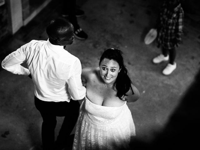 Il matrimonio di Yoasmy e Silvia a Savona, Savona 192