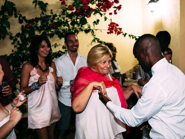 Il matrimonio di Yoasmy e Silvia a Savona, Savona 199