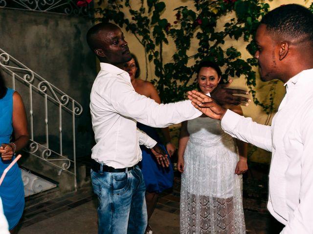 Il matrimonio di Yoasmy e Silvia a Savona, Savona 211