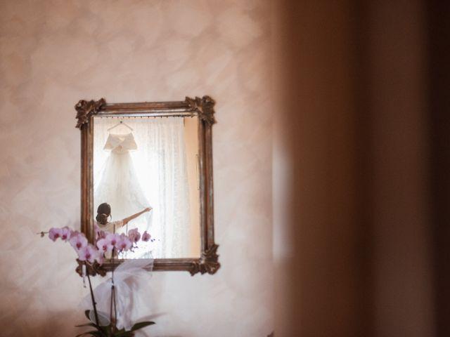 Il matrimonio di Claudio e Roberta a Carinaro, Caserta 11