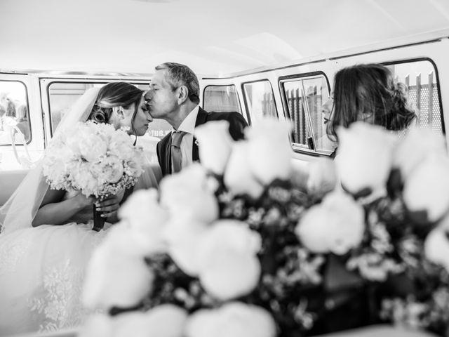 Il matrimonio di Claudio e Roberta a Carinaro, Caserta 15
