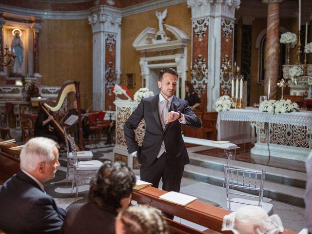 Il matrimonio di Claudio e Roberta a Carinaro, Caserta 1