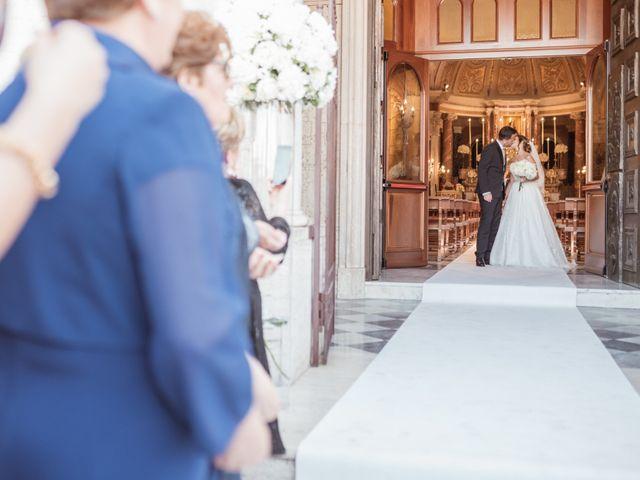 Il matrimonio di Claudio e Roberta a Carinaro, Caserta 20