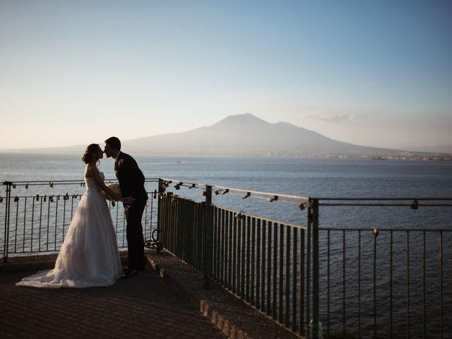 Il matrimonio di Claudio e Roberta a Carinaro, Caserta 24