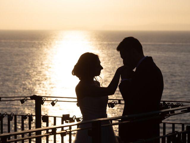Il matrimonio di Claudio e Roberta a Carinaro, Caserta 25
