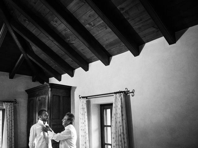 Il matrimonio di Andrea e Alessia a Cortemilia, Cuneo 5