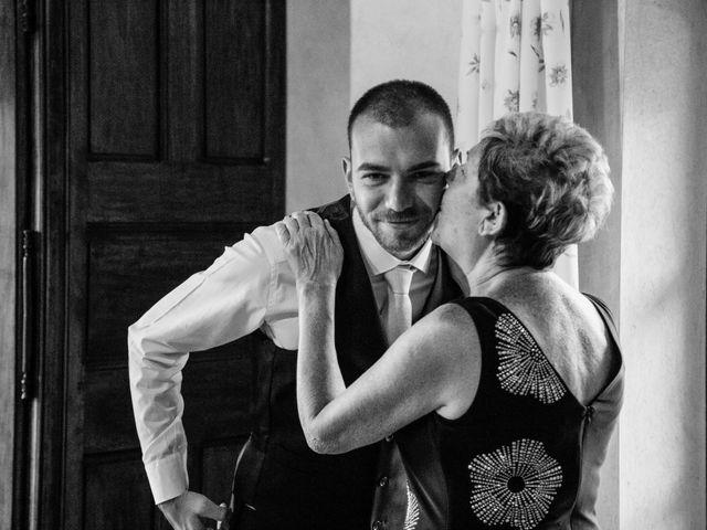 Il matrimonio di Andrea e Alessia a Cortemilia, Cuneo 8