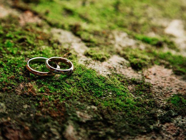 Il matrimonio di Andrea e Alessia a Cortemilia, Cuneo 12