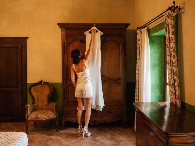 Il matrimonio di Andrea e Alessia a Cortemilia, Cuneo 16