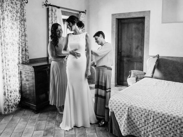 Il matrimonio di Andrea e Alessia a Cortemilia, Cuneo 17