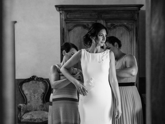 Il matrimonio di Andrea e Alessia a Cortemilia, Cuneo 18