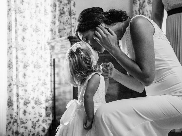 Il matrimonio di Andrea e Alessia a Cortemilia, Cuneo 19