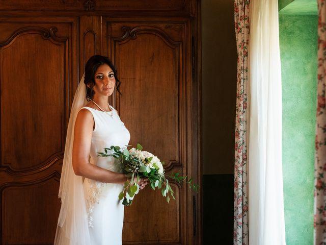 Il matrimonio di Andrea e Alessia a Cortemilia, Cuneo 20