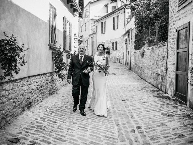 Il matrimonio di Andrea e Alessia a Cortemilia, Cuneo 22