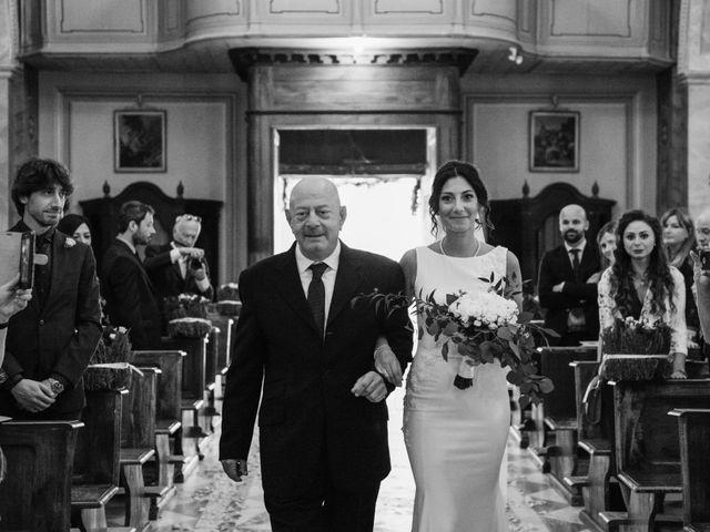 Il matrimonio di Andrea e Alessia a Cortemilia, Cuneo 23