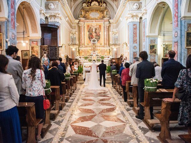 Il matrimonio di Andrea e Alessia a Cortemilia, Cuneo 24