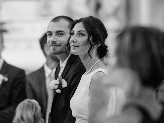Il matrimonio di Andrea e Alessia a Cortemilia, Cuneo 25