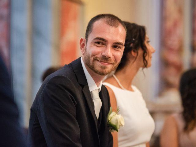 Il matrimonio di Andrea e Alessia a Cortemilia, Cuneo 26