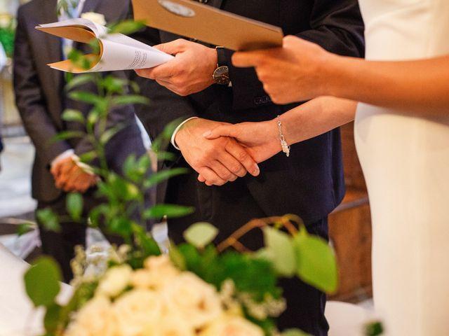 Il matrimonio di Andrea e Alessia a Cortemilia, Cuneo 28