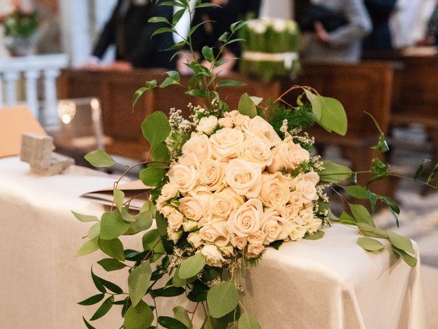 Il matrimonio di Andrea e Alessia a Cortemilia, Cuneo 29