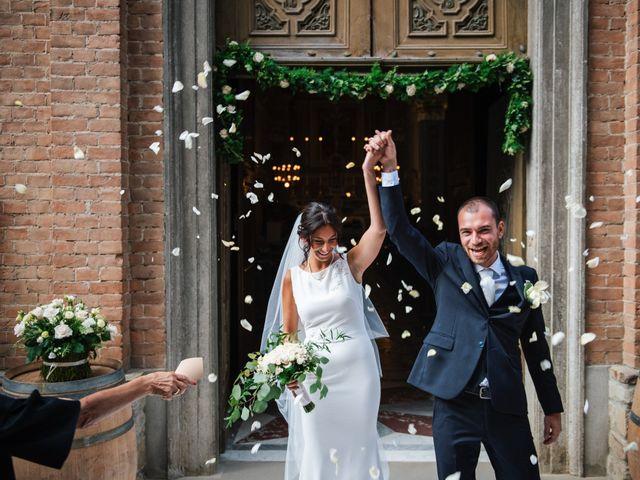 Il matrimonio di Andrea e Alessia a Cortemilia, Cuneo 32