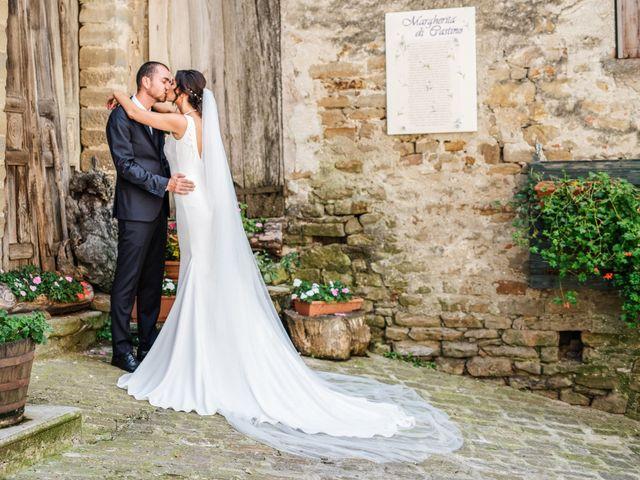 Il matrimonio di Andrea e Alessia a Cortemilia, Cuneo 33