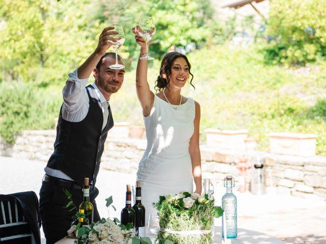 Il matrimonio di Andrea e Alessia a Cortemilia, Cuneo 34