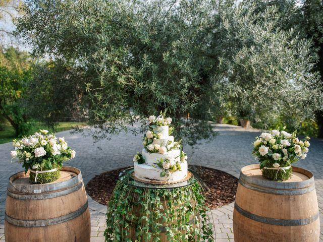Il matrimonio di Andrea e Alessia a Cortemilia, Cuneo 37