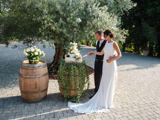 Il matrimonio di Andrea e Alessia a Cortemilia, Cuneo 38