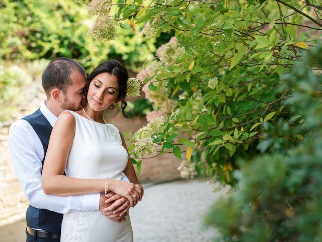 Il matrimonio di Andrea e Alessia a Cortemilia, Cuneo 43