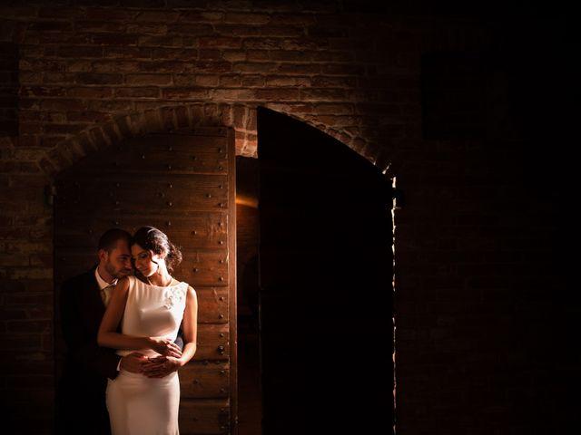 Il matrimonio di Andrea e Alessia a Cortemilia, Cuneo 48