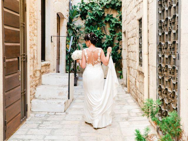 Il matrimonio di Domenico e Asia a Giovinazzo, Bari 7