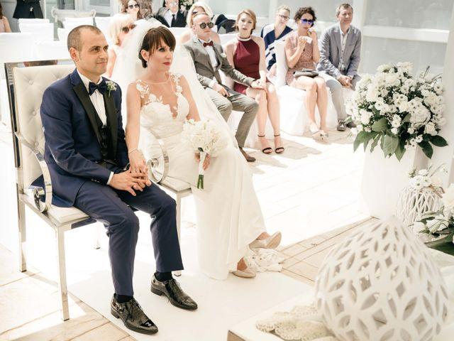 Il matrimonio di Domenico e Asia a Giovinazzo, Bari 11