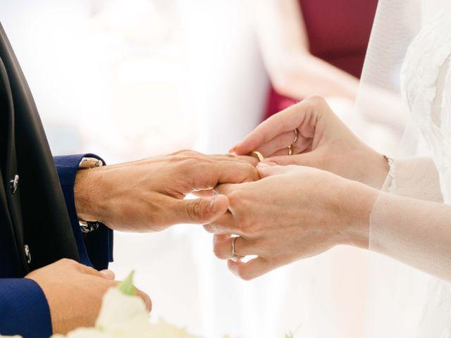 Il matrimonio di Domenico e Asia a Giovinazzo, Bari 12